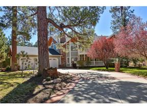 Property for sale at 129 Stonebridge Circle, Big Bear Lake,  CA 92315