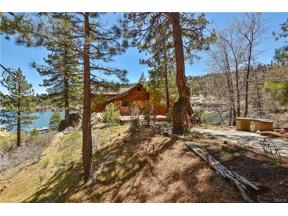 Property for sale at 203 Big Bear Trail, Fawnskin,  CA 92333
