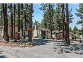 Property for sale at 586 Main Street, Big Bear Lake,  CA 92315