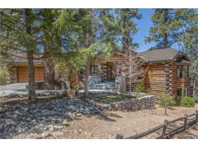 Property for sale at 180 Round Drive, Big Bear Lake,  CA 92315