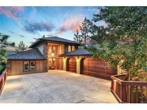 Property for sale at 39583 Lake Drive, Big Bear Lake,  California 92315