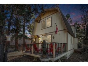 Property for sale at 876 Leonard Lane, Sugarloaf,  CA 92386