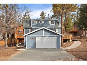 Property for sale at 1269 Siskiyou Drive, Big Bear Lake,  CA 92315