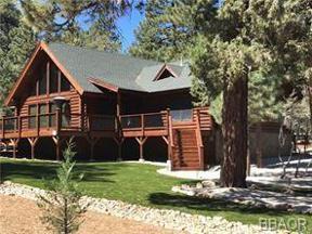 Property for sale at 643 Cedar Glen Drive, Big Bear City,  California 92314