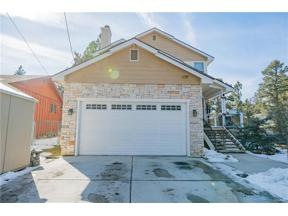 Property for sale at 126 Maple Lane, Sugarloaf,  California 92386