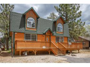 Property for sale at 525 Santa Barbara Avenue, Sugarloaf,  CA 92386