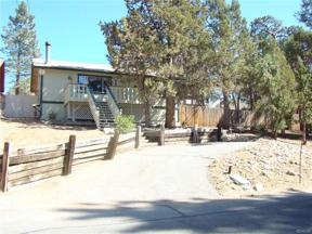 Property for sale at 151 Vista Avenue, Sugarloaf,  California 92386