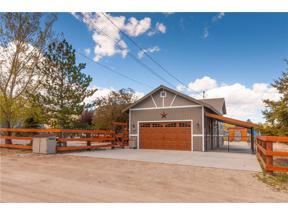 Property for sale at 1175 East Lane Road, Big Bear City,  CA 92314