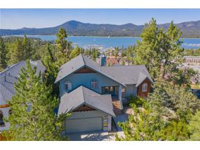 Property for sale at 40618 Sunburst Circle Circle, Big Bear Lake,  California 92315