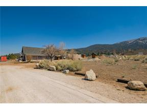 Property for sale at 1060 Hatchery Drive, Big Bear City,  California 92314