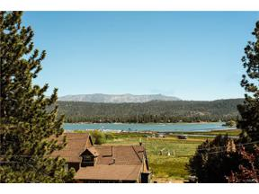 Property for sale at 39426 North Shore Drive, Fawnskin,  California 92333
