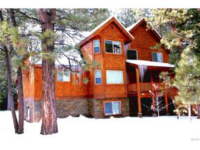 Property for sale at 750 North Star Drive, Big Bear Lake,  California 92315