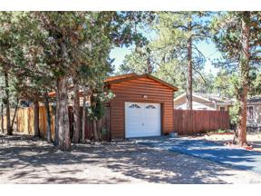 Property for sale at 458 Maple Lane, Sugarloaf,  CA 92386