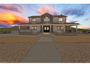 Property for sale at 1629 E Big Bear Boulevard, Big Bear City,  California 92314