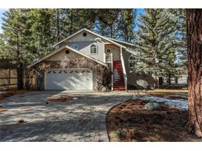 Property for sale at 178 Bayside Drive, Big Bear Lake,  California 92315