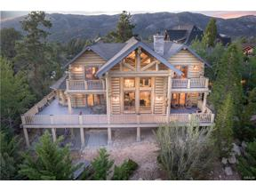 Property for sale at 359 Starlight Circle, Big Bear Lake,  California 92315
