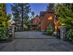 Property for sale at 38833 Waterview Drive, Big Bear Lake,  CA 92315
