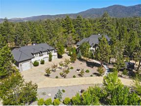 Property for sale at 1100 Heritage Trail, Big Bear City,  California 92314