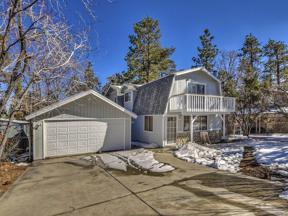 Property for sale at 605 Leonard, Sugarloaf,  California 92386