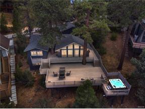 Property for sale at 43939 Yosemite Drive, Big Bear Lake,  California 92315