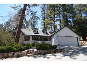 Property for sale at 1290 Brookside Lane, Fawnskin,  California 92333