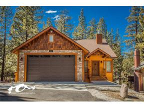 Property for sale at 503 Woodside Drive, Big Bear City,  California 92314