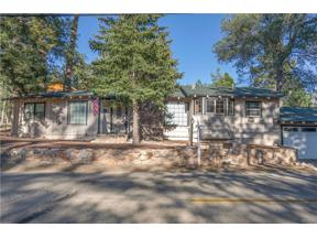 Property for sale at 43136 Moonridge Road, Big Bear Lake,  CA 92315