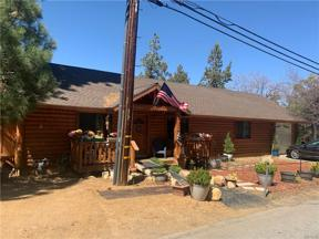 Property for sale at 502 Pine Lane, Sugarloaf,  California 92386