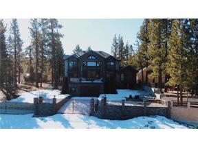 Property for sale at 205 Lagunita Lane, Big Bear Lake,  California 92315