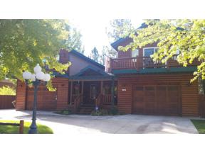 Property for sale at 712 E Mountain View Boulevard, Big Bear City,  California 92314