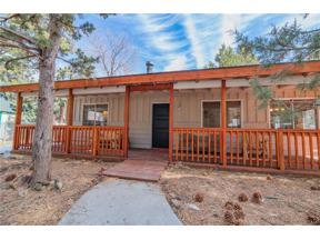 Property for sale at 557 Sunset Lane, Sugarloaf,  California 92314