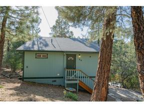Property for sale at 124 Riverside Avenue, Sugarloaf,  California 92386