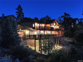 Property for sale at 383 Springhill Place, Big Bear Lake,  California 92315