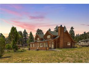 Property for sale at 1112 Log Lane, Big Bear City,  California 92314