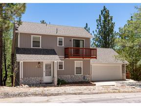 Property for sale at 43653 Yosemite Drive, Big Bear Lake,  California 92315
