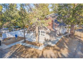 Property for sale at 283 Kern Avenue, Sugarloaf,  CA 92386