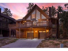 Property for sale at 42557 Bear Loop, Big Bear City,  CA 92314