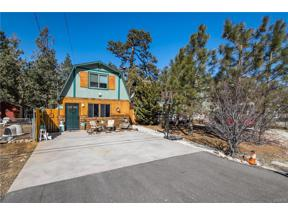 Property for sale at 174 Sunset Lane, Sugarloaf,  California 92386