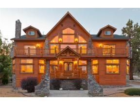 Property for sale at 42577 Bear Loop, Big Bear City,  California 92314