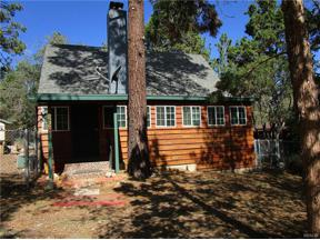 Property for sale at 812 Sunset Lane, Sugarloaf,  CA 92314