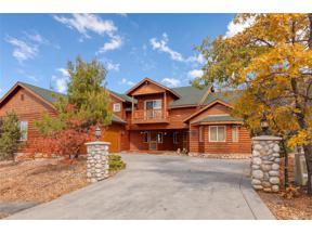 Property for sale at 1329 La Crescenta Drive, Big Bear City,  CA 92314