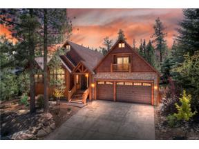 Property for sale at 42285 Heavenly Valley Road, Big Bear Lake,  California 92315
