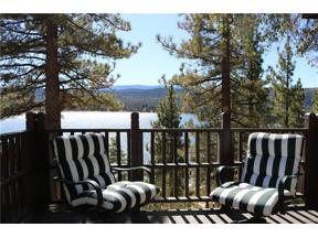 Property for sale at 362 Big Bear aka North Shore Dr, Fawnskin,  CA 92333