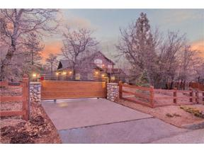 Property for sale at 1635 Angels Camp Road, Big Bear City,  California 92314