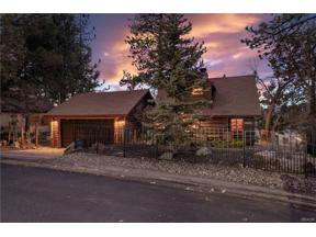 Property for sale at 43133 Sheephorn Road, Big Bear Lake,  California 92314