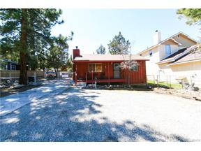 Property for sale at 130 Maple Lane, Sugarloaf,  California 92386