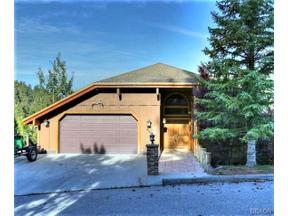 Property for sale at 623 Cove Drive, Big Bear Lake,  CA 92315