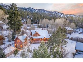 Property for sale at 43629 Bow Canyon Road, Big Bear Lake,  California 92315