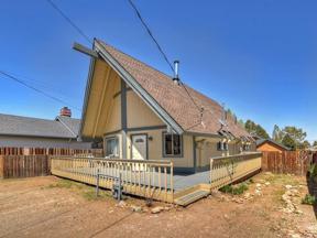 Property for sale at 115 Sunset Lane, Sugarloaf,  California 92386