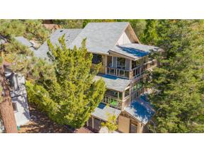 Property for sale at 39449 Cline Miller Place, Fawnskin,  California 92333